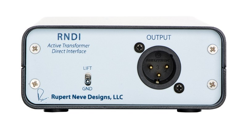 RNDI Active Transformer Direct Interface