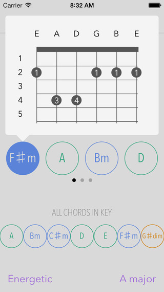 AutoChords