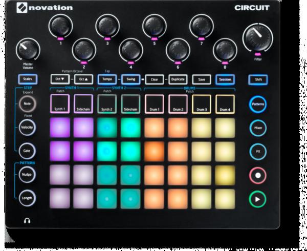 Thumb 2 circuit overhead 0 1