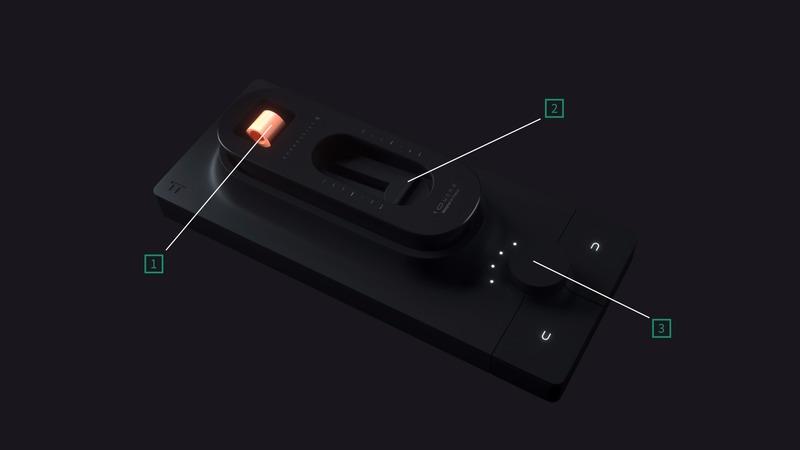 [DigiLog] Expressive E Touché 地表最強演出控制介面 MIDI / USB / CV